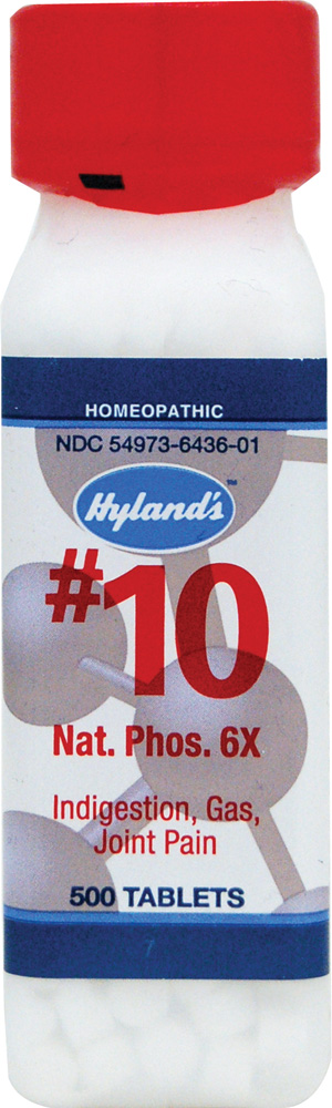 Hyland's - Cell Salts - Natrum Phos #4320
