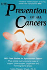 Prevention Of All Cancers #161