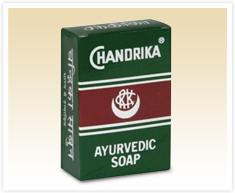 Chandrika - Sandal Soap #7425