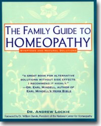 Family Guide to Homeopathic #2290