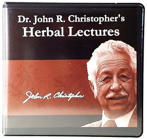 Dr Christopher's Herbal Lectures #9709