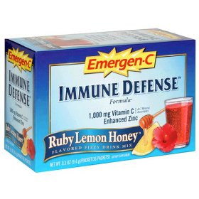 Emer'gen-C Immune Defense #2131