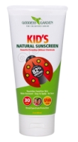 Christopher's Kid's Natural Sunscreen SPF 30 #7641