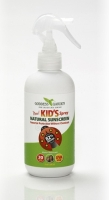 Christopher's Kid's Natural Sunscreen 30 SPF Spray #7642