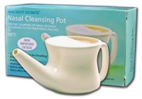 Nasal Cleansing Pot #7424