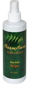 Neem Herbal Pet Spray #083