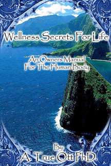 Wellness Secrets Of Life #7041