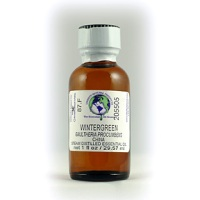 Kroeger Herb Products - Wintergreen Oil #532